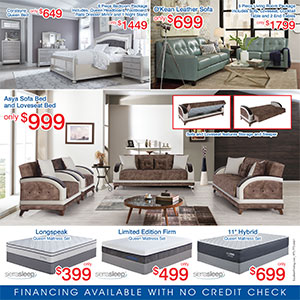 Furniture Store – New York NY
