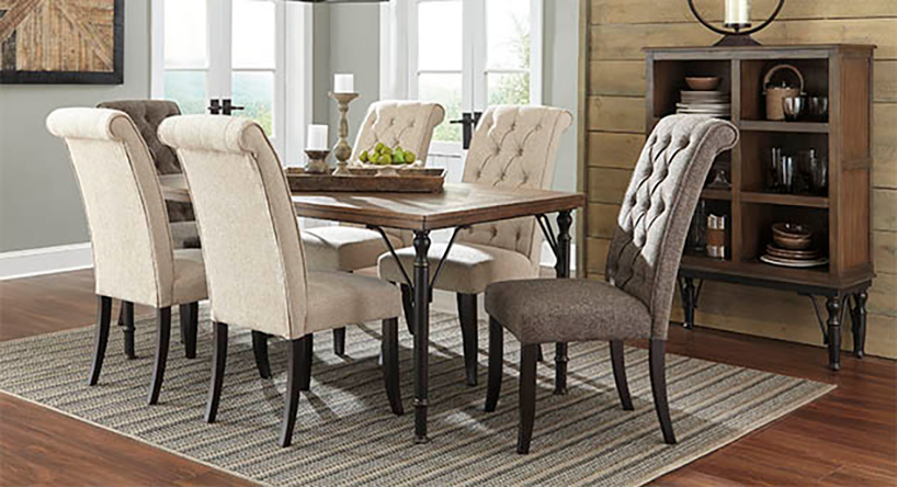 Discount Dining Room Chairs Trendy Dining Room Colors  : Dining from www.alkotshnews.com size 818 x 444 jpeg 249kB