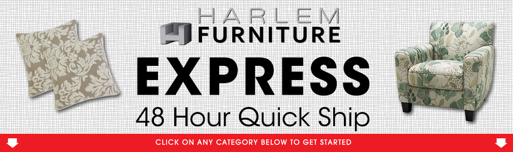 Furnishing accessories. New York furniture store