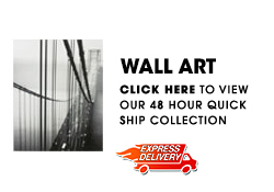 wall art and furniture accessories